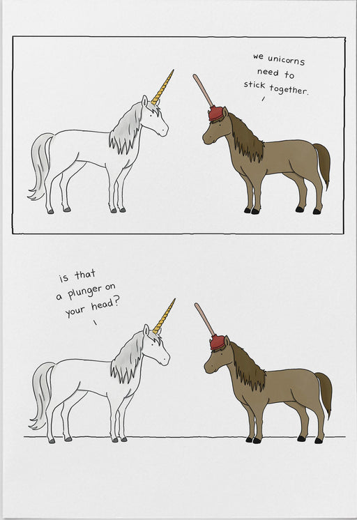 Unicorns need to stick together - Maktus