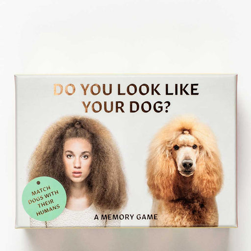 Do You Look Like Your Dog? - Maktus