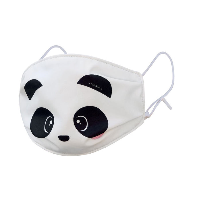 Panda -Face Mask For Kids