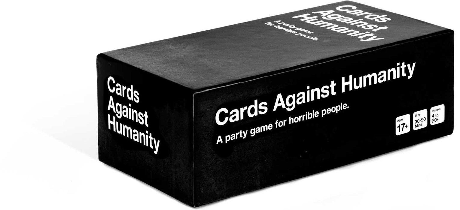 Cards Against Humanity Version 2.0