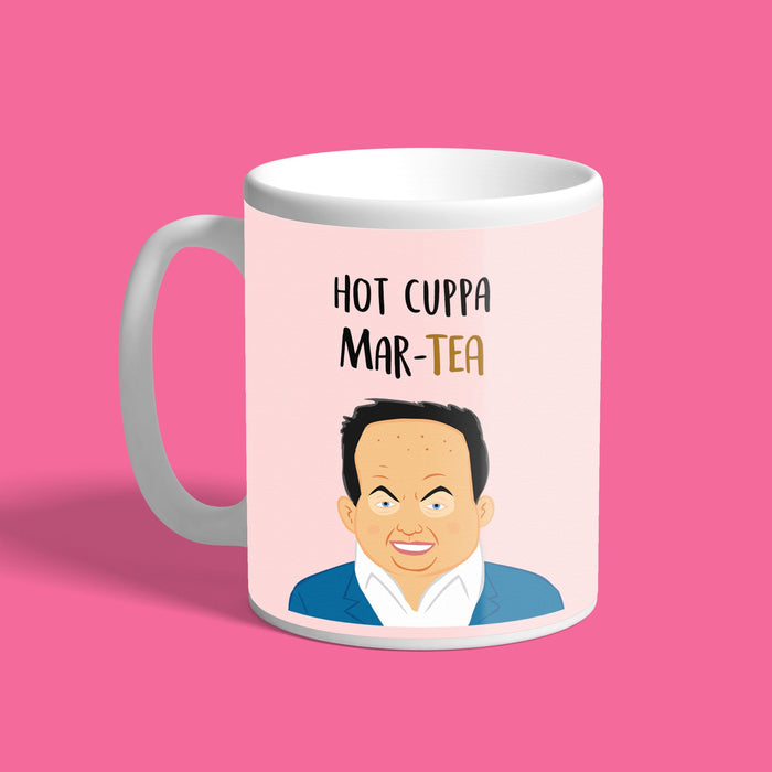 Mar-Tea Mug - Maktus