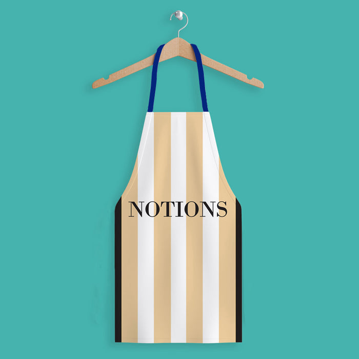 Notions - Apron