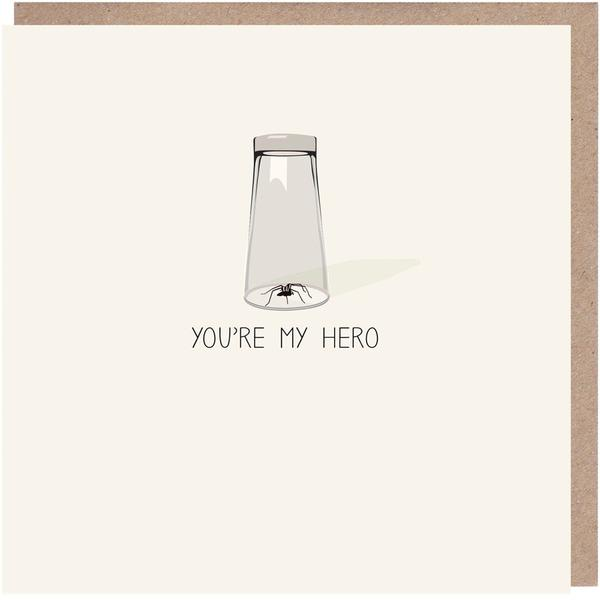 You're My hero - Maktus