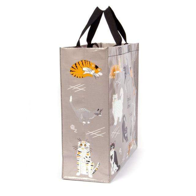People I love - Cats Shopper Bag