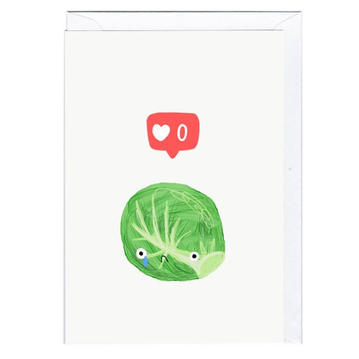 Sprouts No Likes