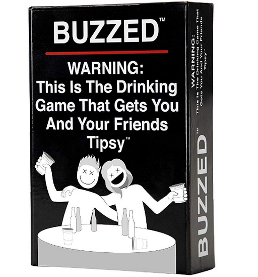 Buzzed Game - Maktus