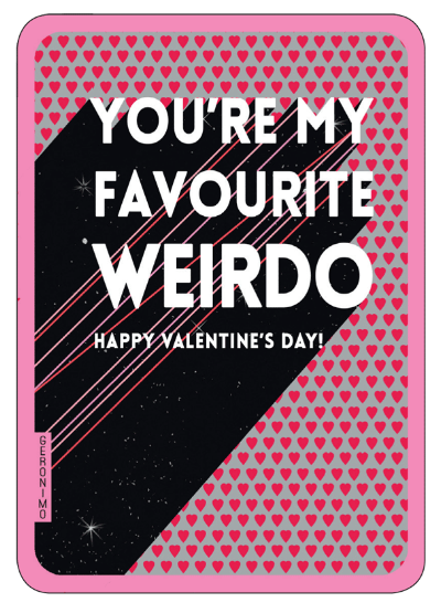 Your My Favourite Weido - Maktus