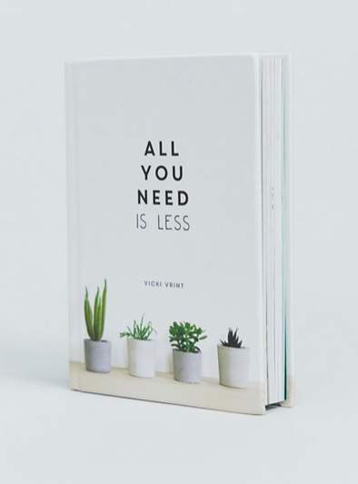 All You Need Is Less - Maktus