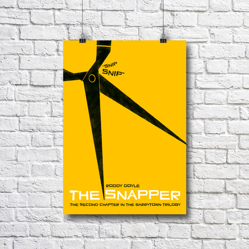 The Snapper A3 Print - Maktus