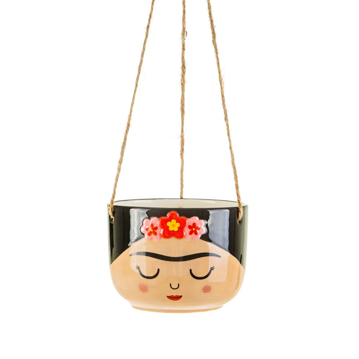 Frida Hanging Planter - Maktus
