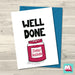 Well Done - Maktus
