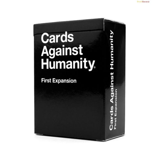 Cards Against Humanity – Expansion Packs - Maktus