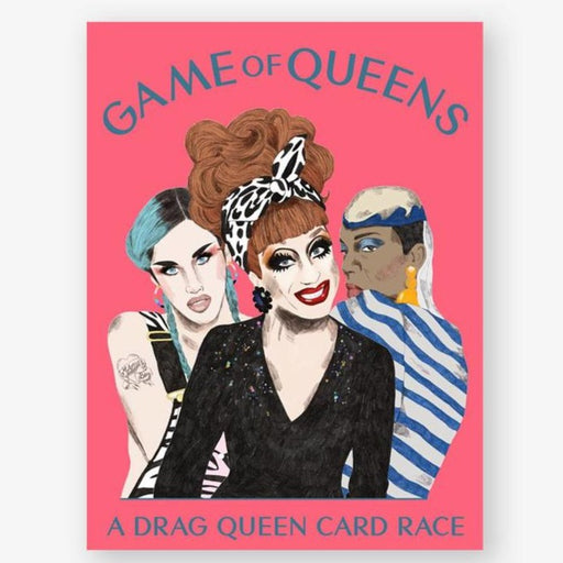 Game Of Queens - Maktus