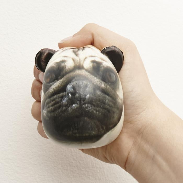 Feeling Ruff? Dog Stress Ball
