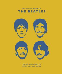 Little book of the Beatles - Maktus