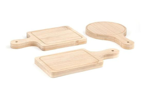 Mini Serving Trays - Maktus
