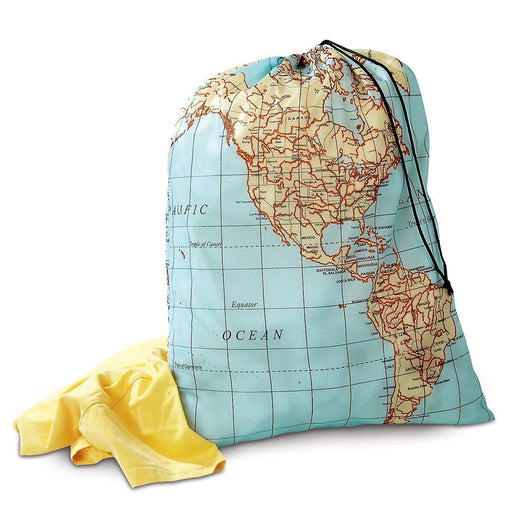 Map Bag - Maktus