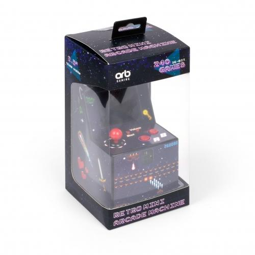 Mini Retro Arcade Machine - Maktus