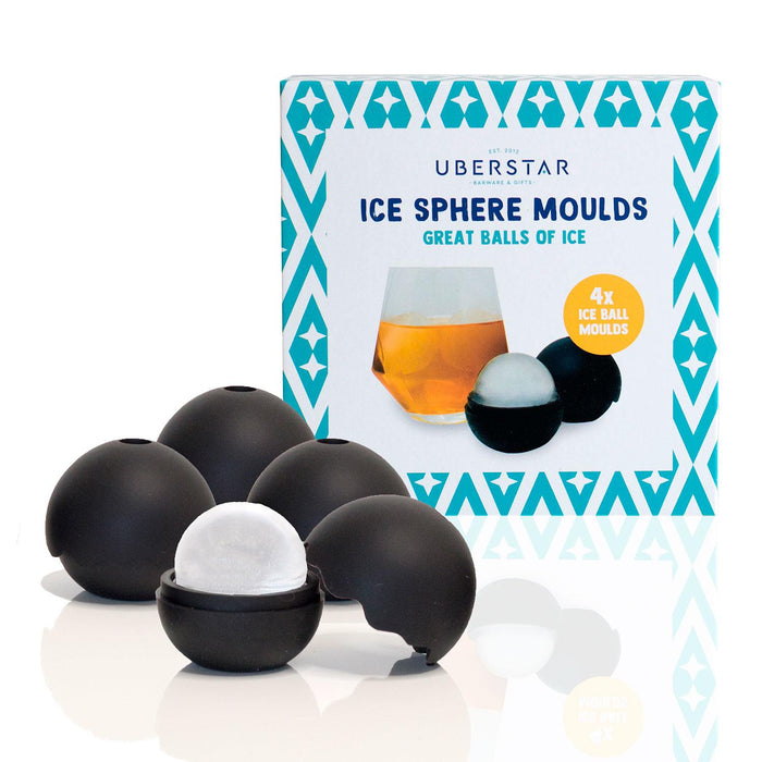 Ice Sphere Moulds