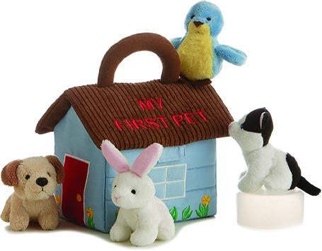 My First Pet Play Set