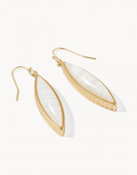 Naia Marquise Earrings