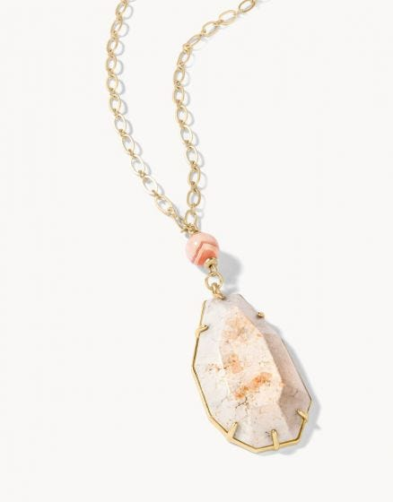 Oldfield Stone Necklace