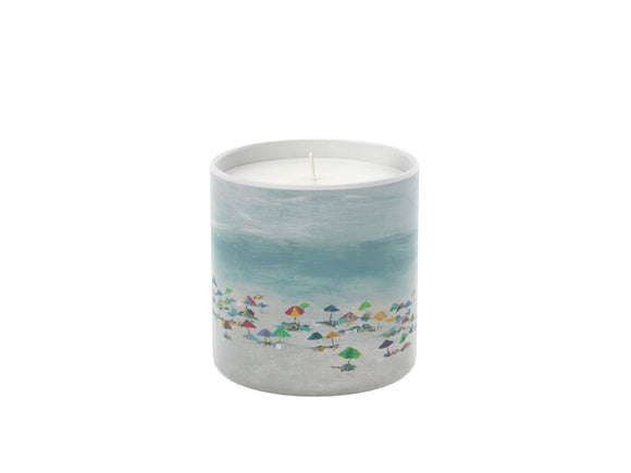 Annapolis Candle Beach Day Kim Hovell Boxed Candle