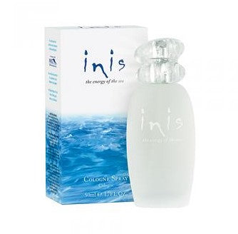 Inis Cologne Spray 1.7 fl oz
