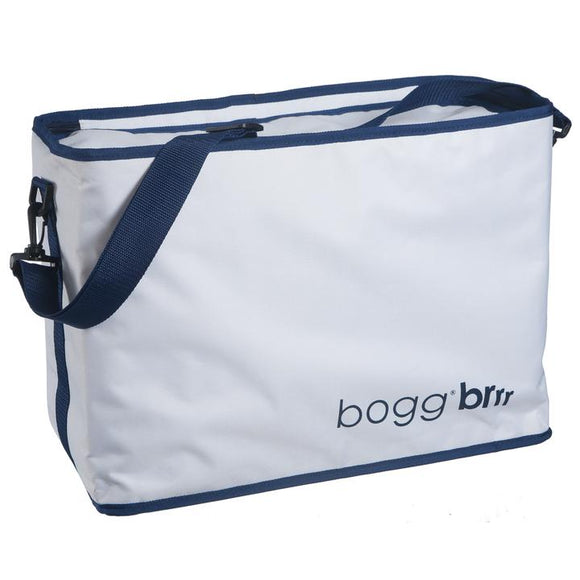 Bogg Bag Brrr Cooler White