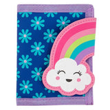 Kids Trifold Wallet