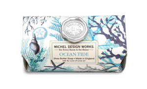 Michel Design Works Ocean Tide Soap
