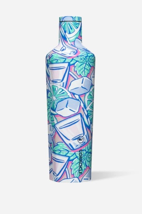 Corkcicle Vineyard Vines 25 oz Canteen