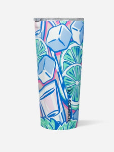Corkcicle Vineyard Vines 24 oz Tumbler