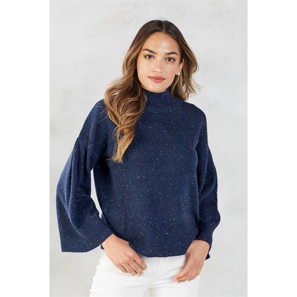 Willa Turtleneck Sweater