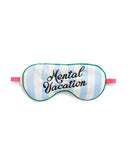 Getaway Eye Mask Mental Vacation