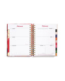 Find Joy 17 Month Academic Planner