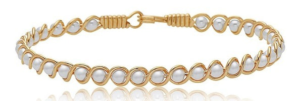 Revive Bracelet Gold