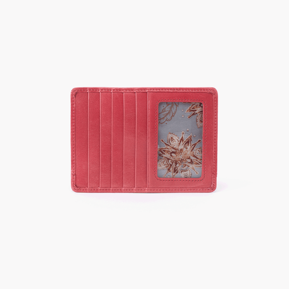 Euro Slide Credit Card Wallet