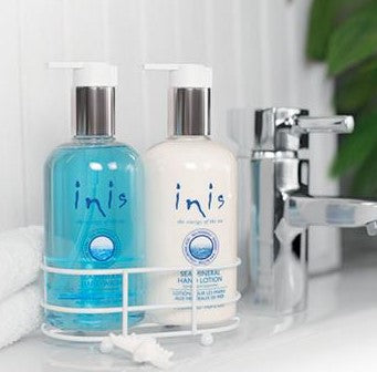 Inis Hand Care Caddy Set