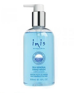 Inis Sea Mineral Hand Wash 10 oz