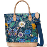 Aster Tall Tote
