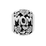 Love Mom Bead