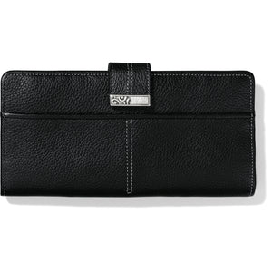 Barbados Large Pocket Wallet