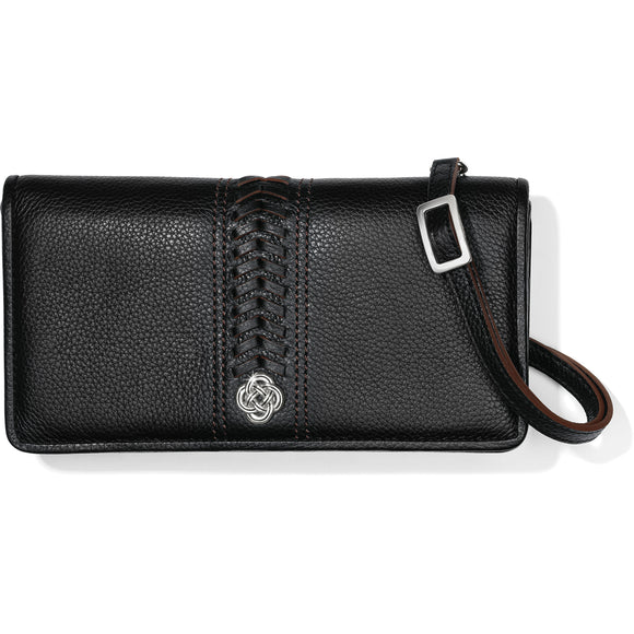 Interlok Large Wallet