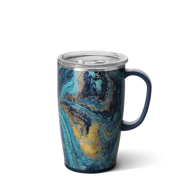 Insulated Mug (assorted)