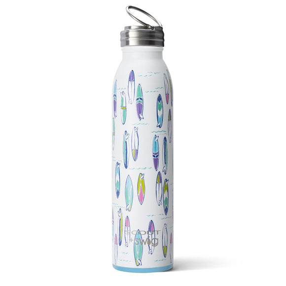 Swig + Scout Insulated Bottle (assorted)