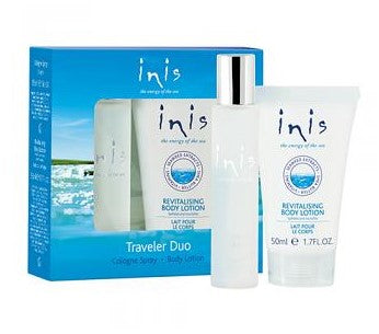 Inis Traveler Duo