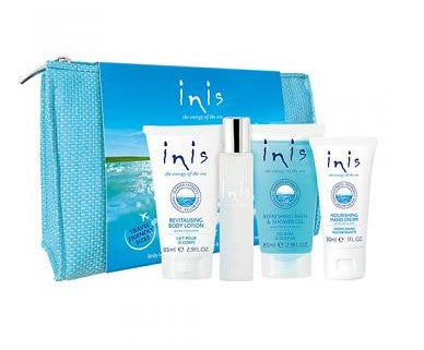 Inis Sea Voyager Gift Set