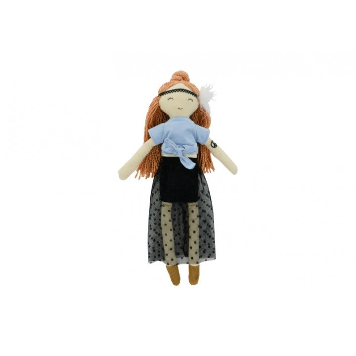 'Annabel Trends' Doll Hipster - Heidi