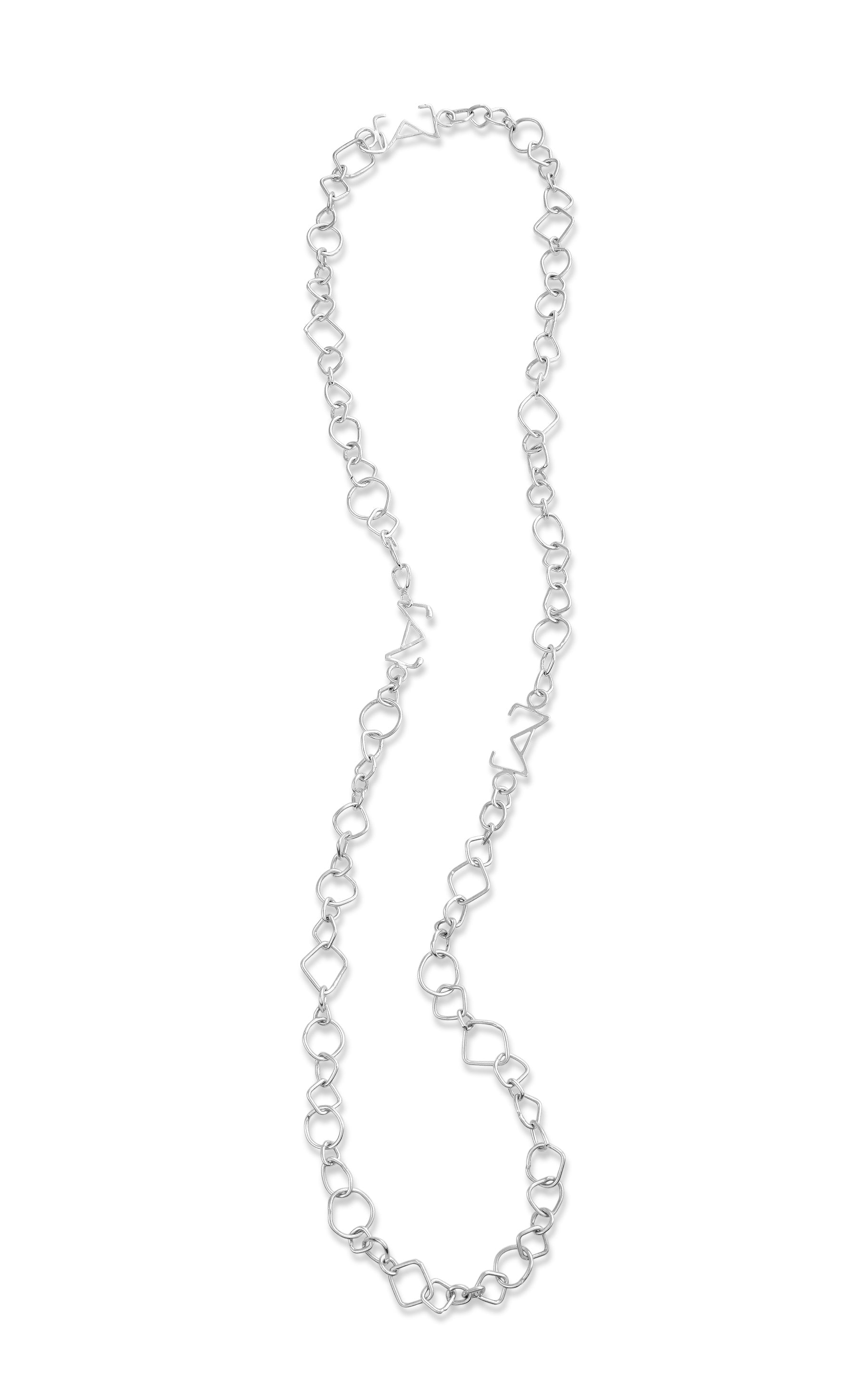 The Signature Chain